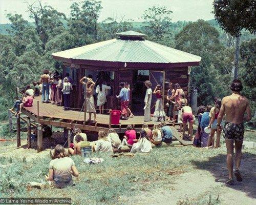 Big Love Cafe 1975