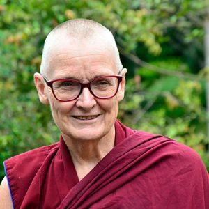 Discovering Buddhism Ven Chokyi