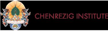 Chenrezig Institute Logo