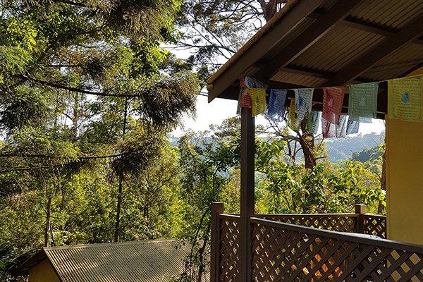 Chenrezig Accommodation