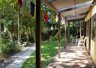Lotus House Accommodation Renovations
