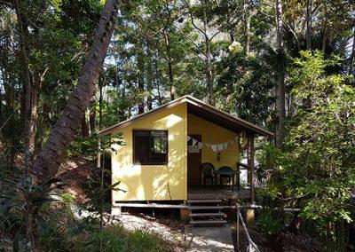 Chenrezig Retreat Huts