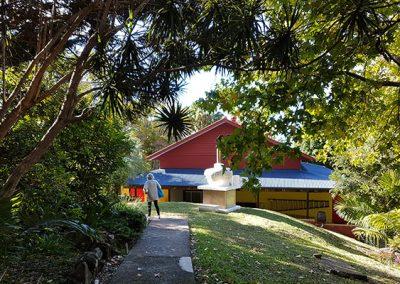 Sangha House Chenrezig