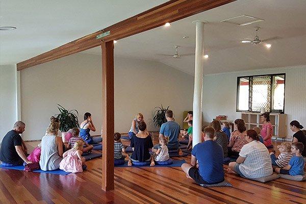 Wellbeing Centre Chenrezig